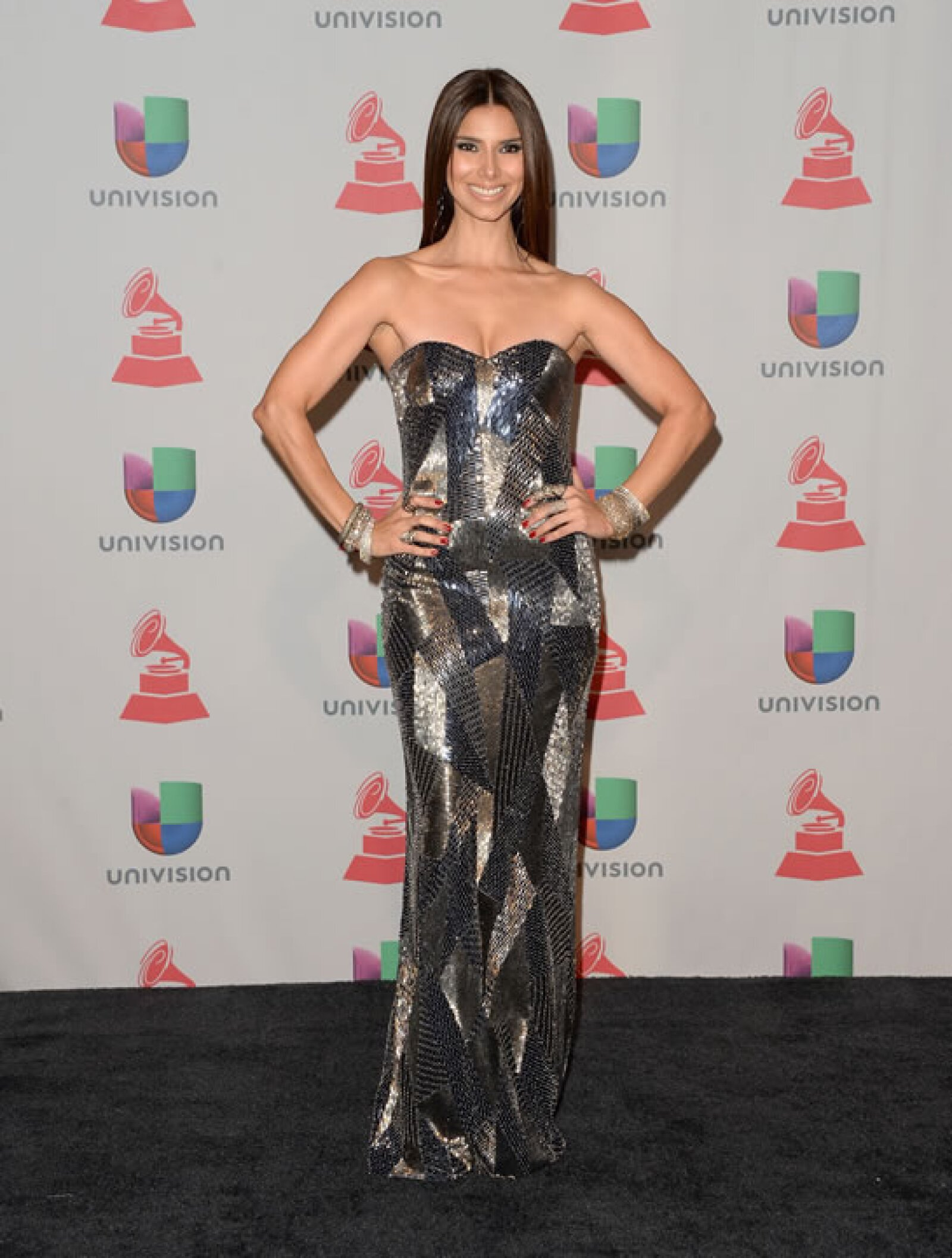 Roselyn Sánchez.