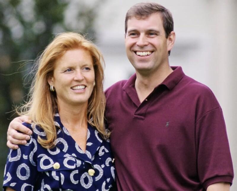 La Duquesa de York y su príncipe favorito son la mejor pareja divorciada que existe en el mundo de los royal. Hoy que Fergie cumple 54 años, conoce la historia de estos ex esposos.