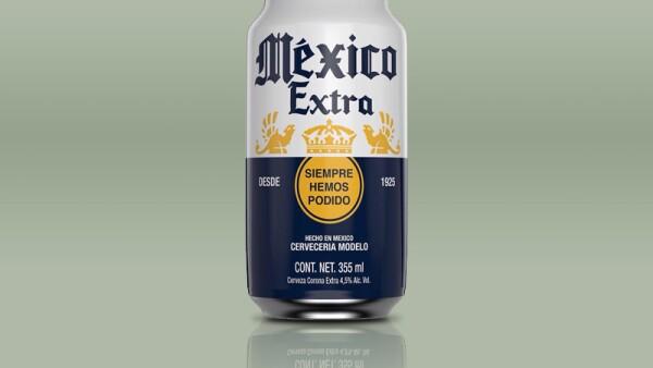 'México Extra', el nombre con el que cerveza Corona rinde homenaje al país