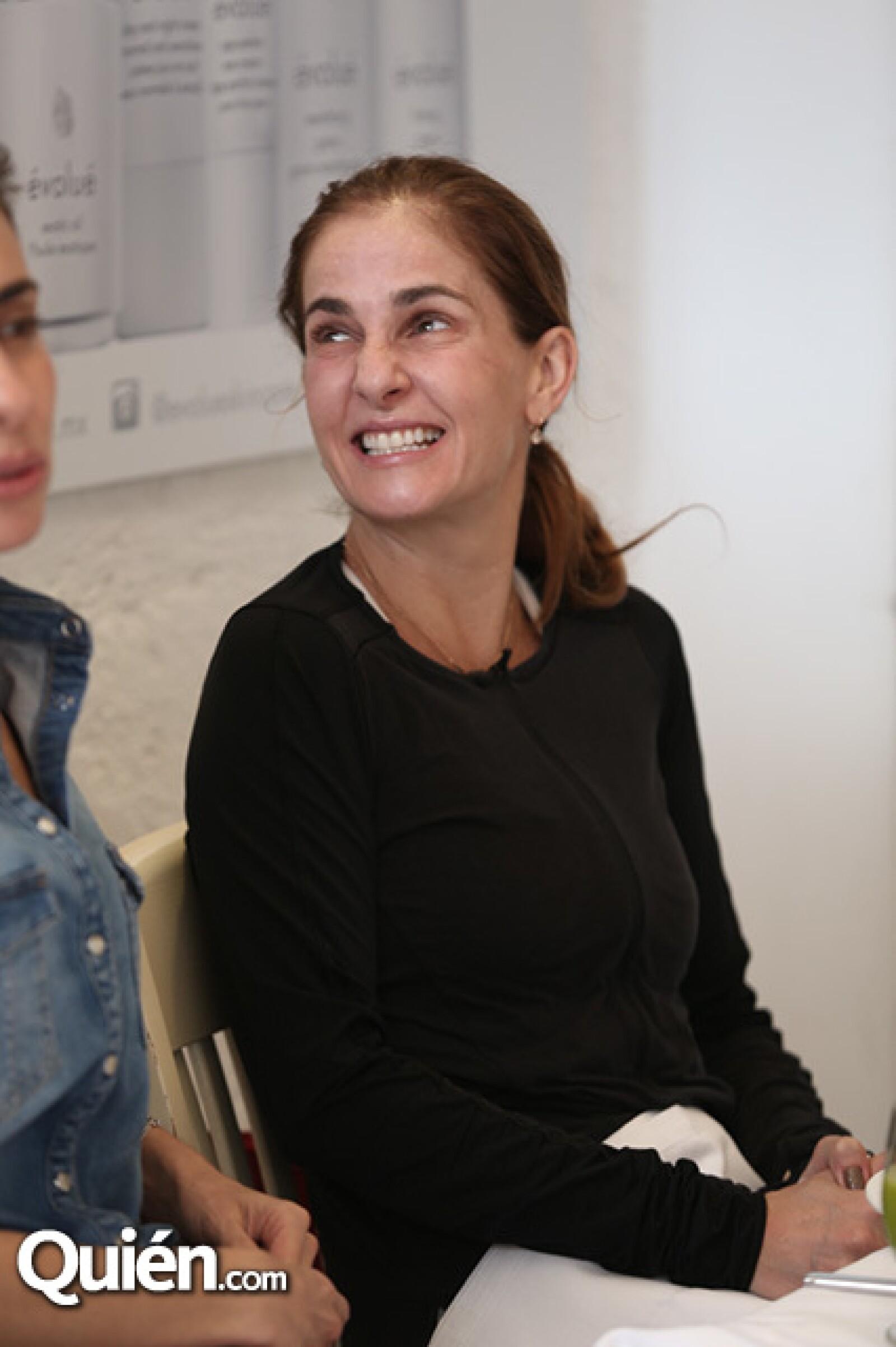 Ana Paola Romero
