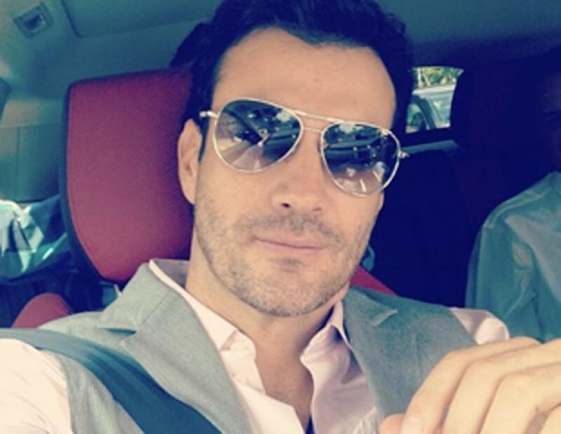 El actor participará en la puesta en escena `Una Noche de Pasión´del productor Omar Suárez.