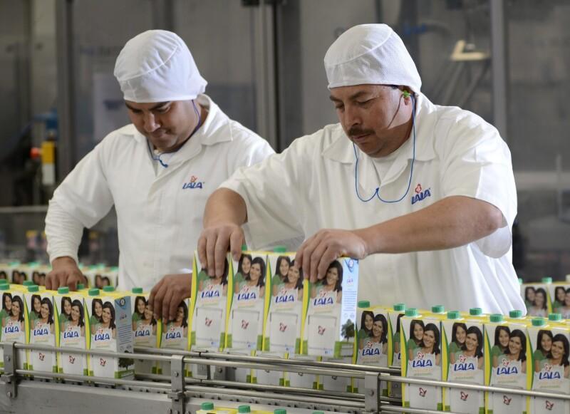 Ante el aumento de consumo en la región, la compañía busca que su producción aumente 30%.