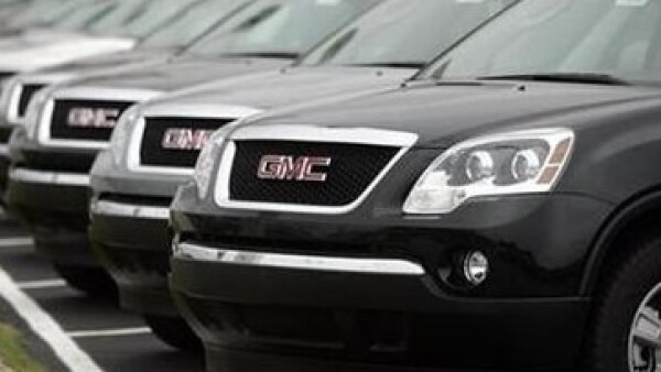 General Motors es líder en los mercados de Estados Unidos y China. (Foto: Reuters)