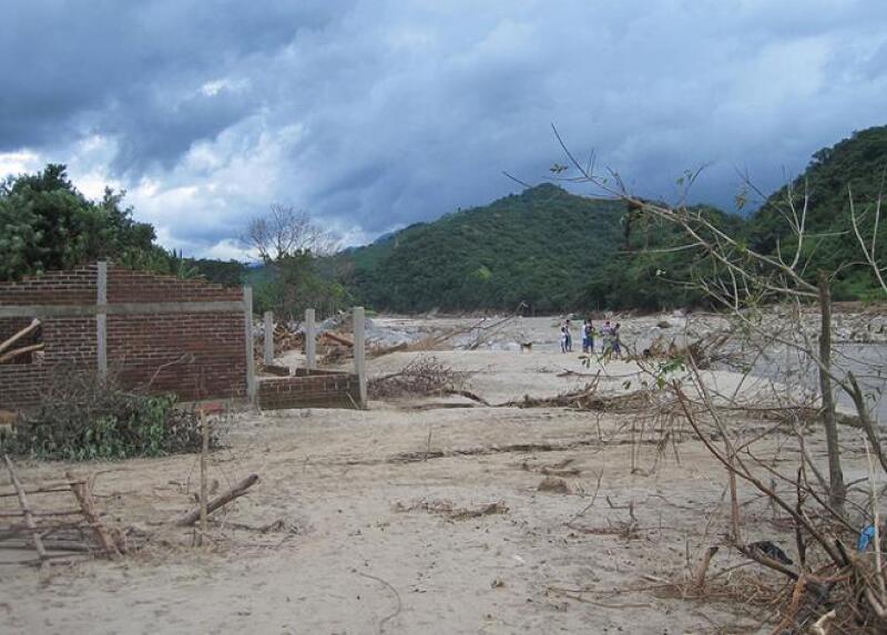 Vivivenda Guerrero