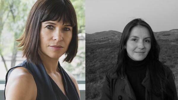 arquitectas Rozana Montiel y gabriela carrillo