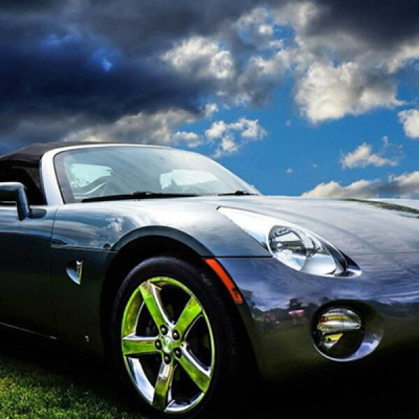 El modelo solstice 2007 es uno de los autos llamados a revisión por General Motors.
