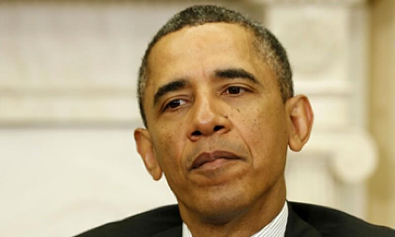 La propuesta del mandatario se retrasó este año debido a la discusión por los recortes. (Foto: Reuters)