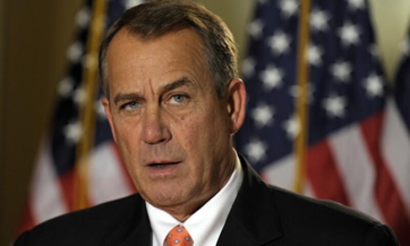 El presidente deberá tomar una decisión, afirmó Bohener. (Foto: AP)