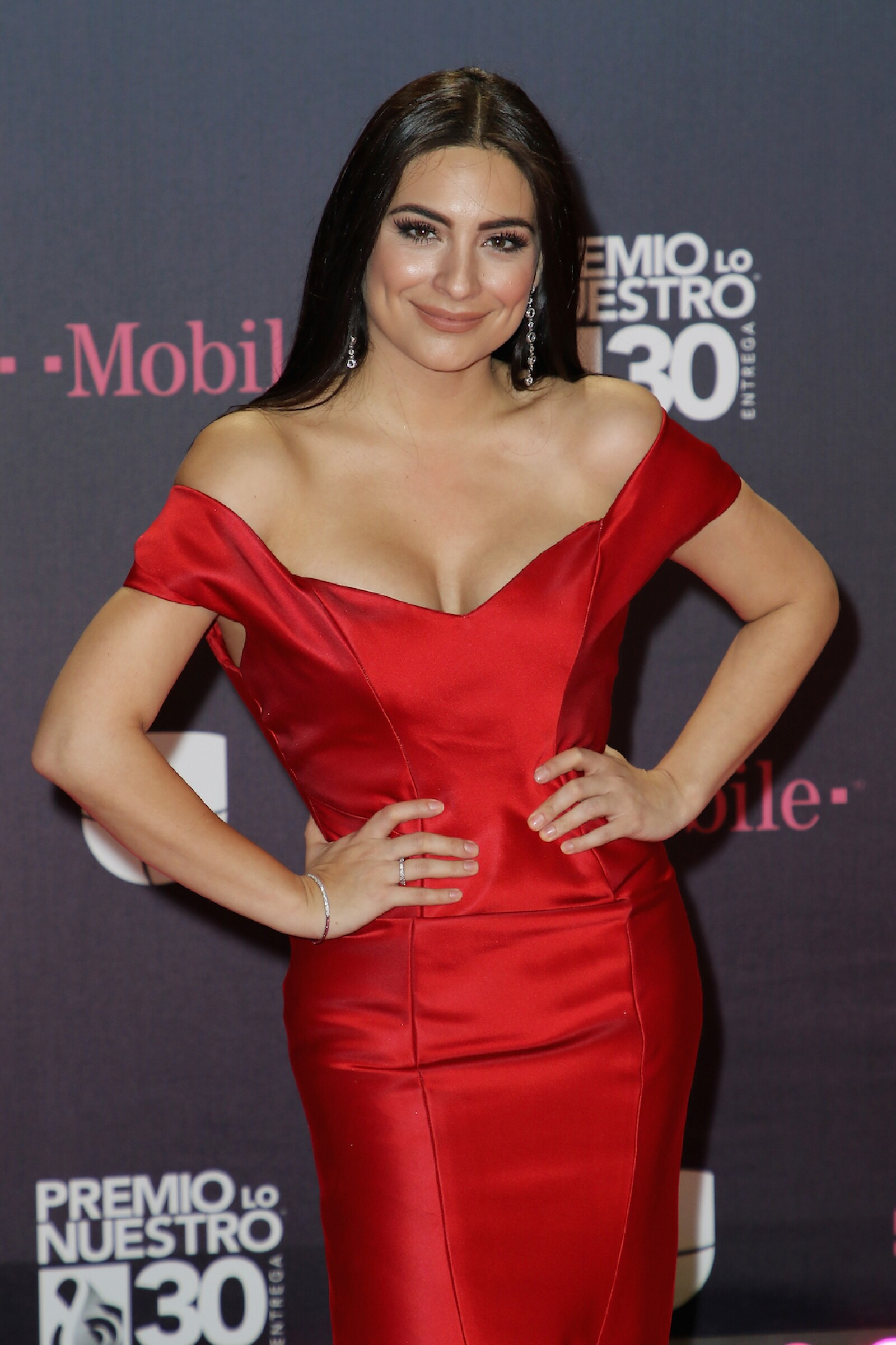 "Univision's 30th Edition Of ""Premio Lo Nuestro A La Musica Latina"" - Arrivals"