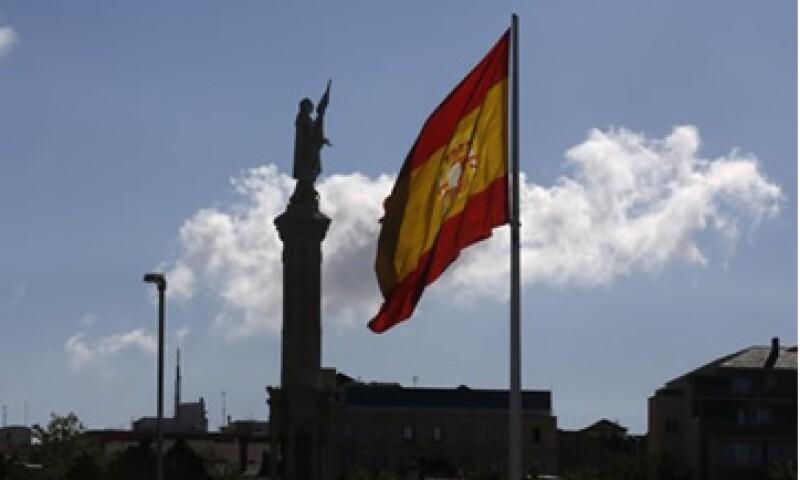España ocupa el penúltimo lugar mundial en la previsión de crecimiento para 2013. (Foto: Reuters)