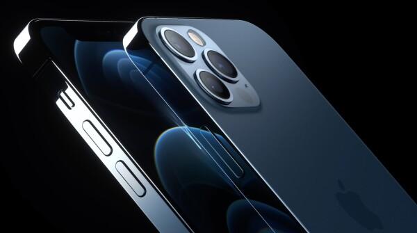 iPhone 12 Pro y Pro Max