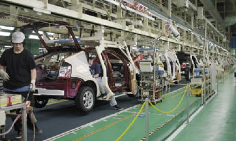 Toyoda fue clave en el desarrollo del método de producir coches con pocos desechos y mejoras continuas de calidad. (Foto: Getty Images)