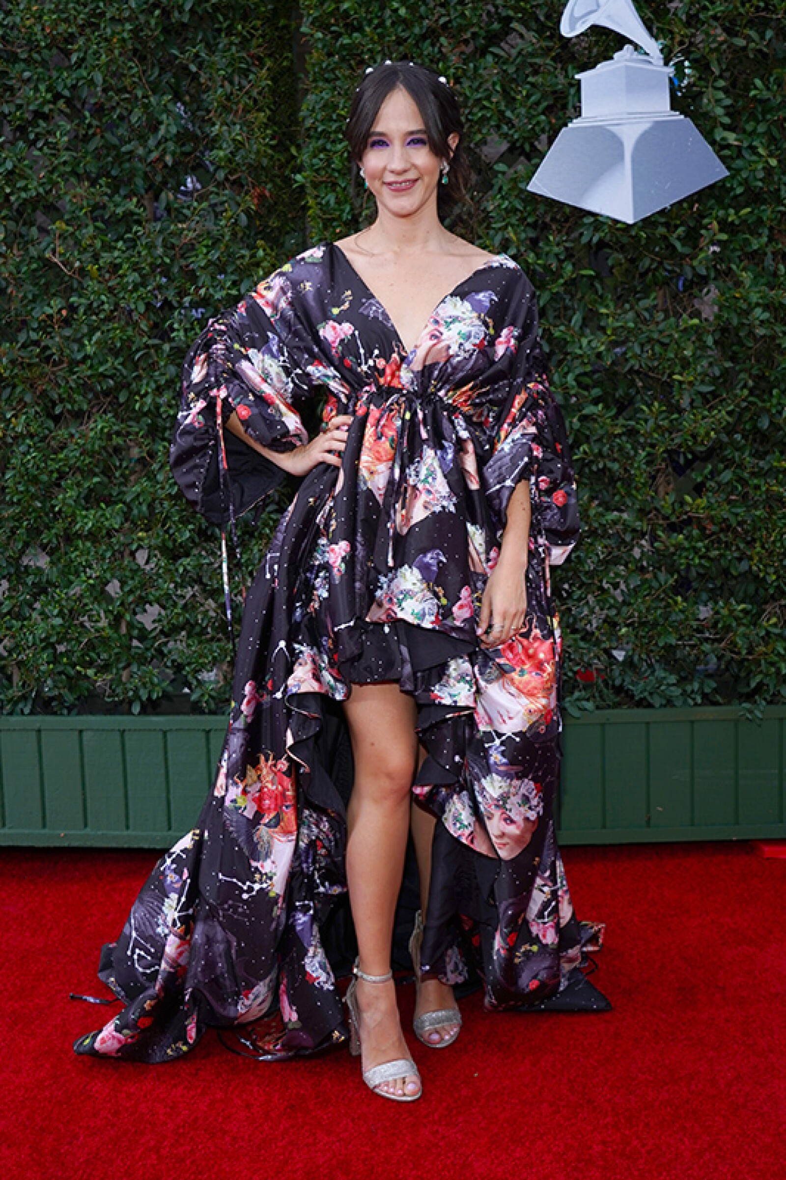 The 20th Annual Latin GRAMMY Awards - Red Carpet