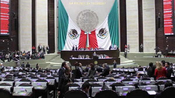 El decreto aprobado este lunes en San Lázaro será enviado a la Cámara alta para su ratificación (Foto: Twitter/@CanalCongreso)