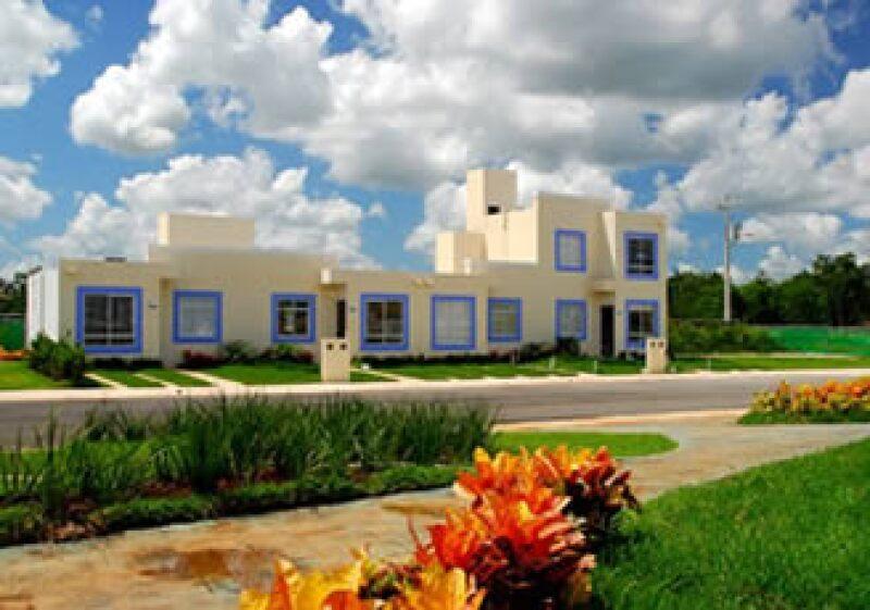 En el marco de la COP16 Consorcio ARA dará a conocer sus viviendas sustentables.  (Foto: Cortesia de ARA)
