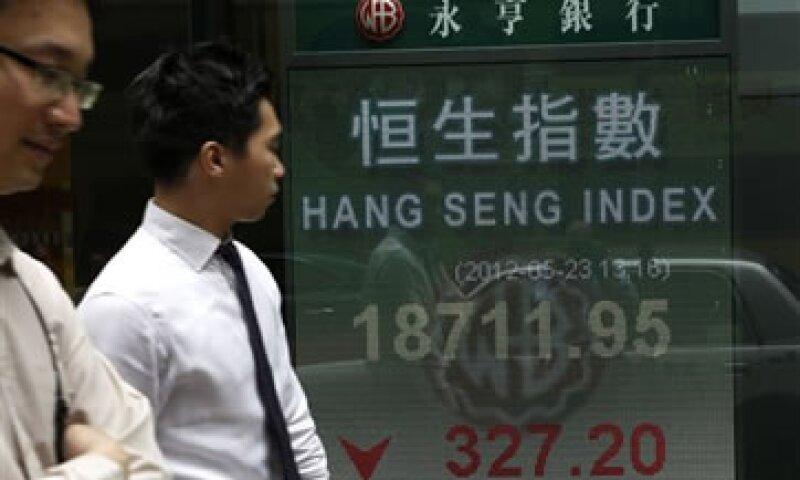 Los recortes en los bancos se concentran principalmente en el negocio de acciones. (Foto: Reuters)