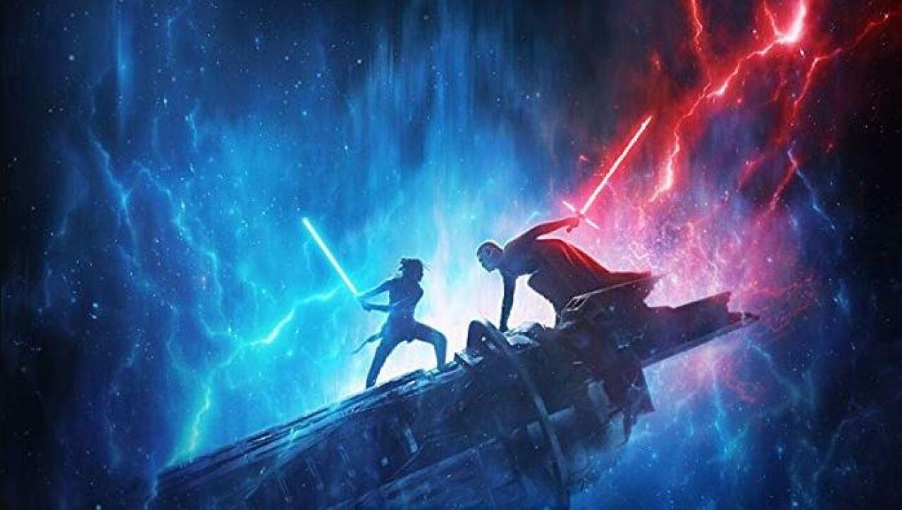 Disney lanza advertencia a personas con epilepsia por 'The Rise of Skywalker'