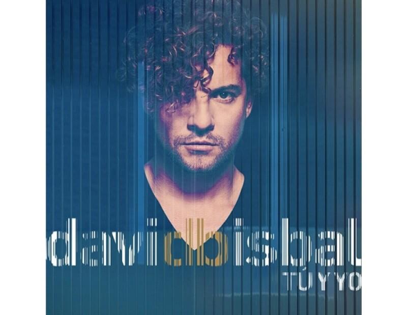 """El álbum """"Tú y Yo"""" de Bisbal se publicará el 18 de marzo."""