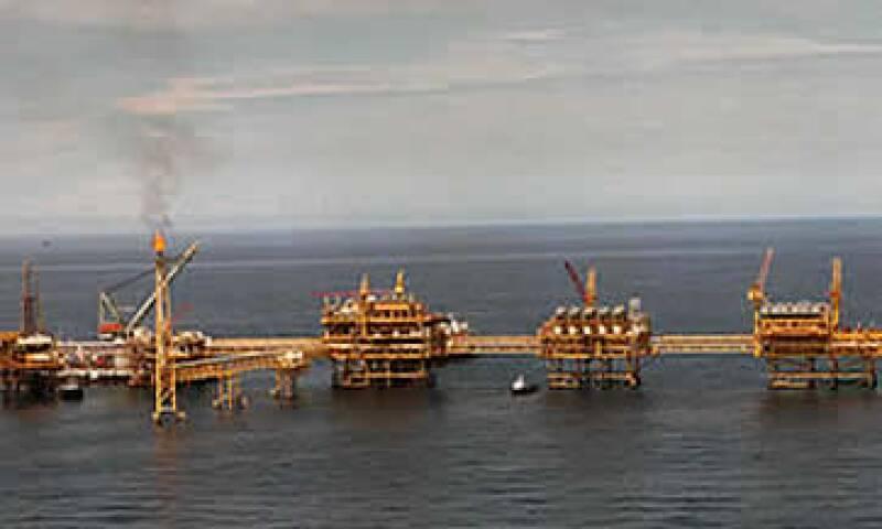 Petróleo (Foto: AP)