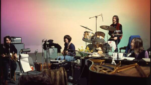 Peter Jackson realiza documental sobre The Beatles