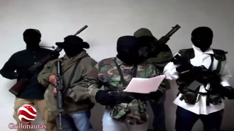 video autodefensas legitimos michoacan