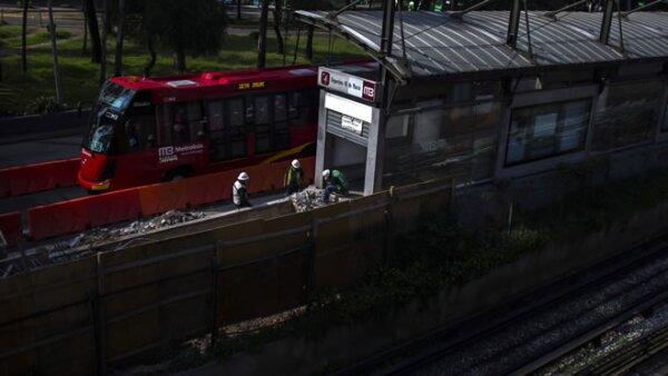 Línea 6 Metrobús