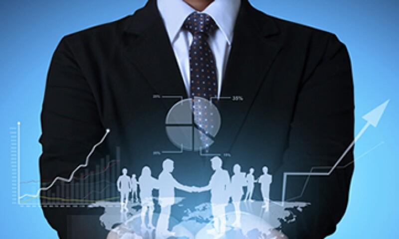 Los CEO de Las 500 elevan 7.6% su calificación para los próximos 12 meses. (Foto: iStock by Getty Images)