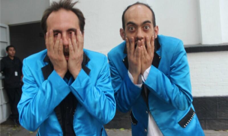 La agrupación se encuentra en la promoción de su álbum 'El lado oscuro del amor' (Foto: (Notimex)