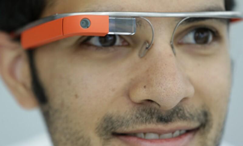 Los Google Glas también tendrán una aplicación de CNN. (Foto: AP)