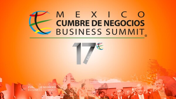 Mexico Business Summit / media principal Home Expansión