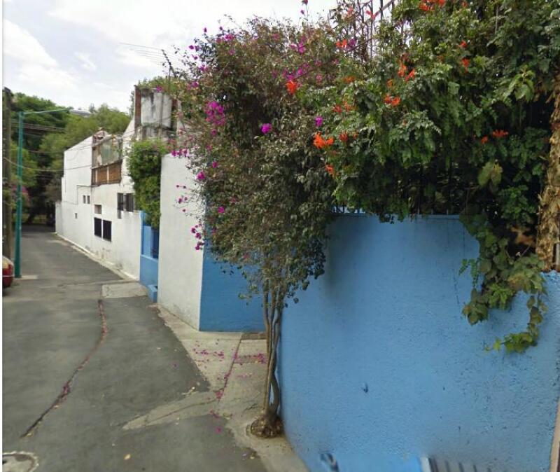 Calle Rafael Oliva 2, Coyoacan