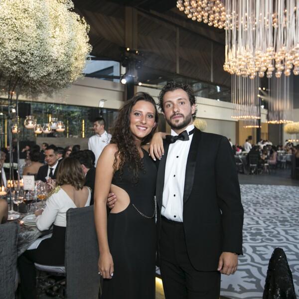 Boda Ana Paula y Arturo