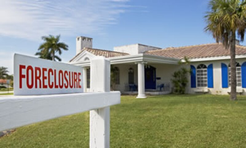 En abril de 2011, los reguladores solicitaron a los bancos revisar las ejecuciones de hipotecas de 2009 y 2010.  (Foto: Getty Images)