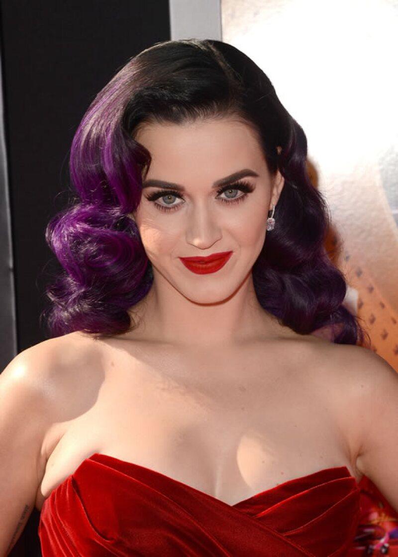Después de los tweets entre Taylor Swift y Nicki Minaj referente a las nominaciones de los VMA&#39S, salen las opiniones de varias celebs, entre Katy Perry, siendo ésta la más polémica.