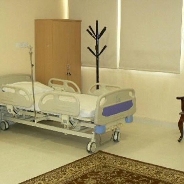 Kuwait - cárcel - centro de rehabilitación