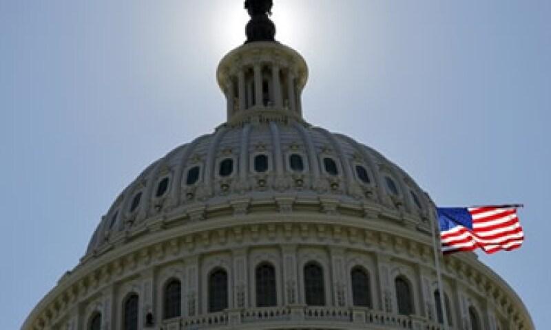 Algunos republicanos han asegurado que la calificación crediticia del EU no depende de los servicios de deuda. (Foto: Reuters)