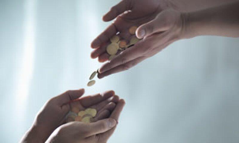 El monto invertido en el sector productivo representa el 31.3% del total de activos en el SAR. (Foto: Getty Images)