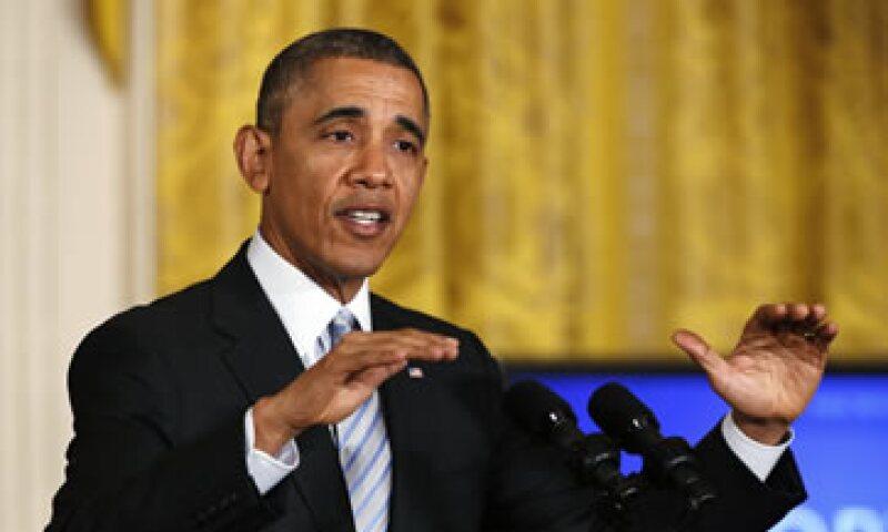Barack Obama dará prioridad a agilizar las negociaciones del TPP. (Foto: Reuters)