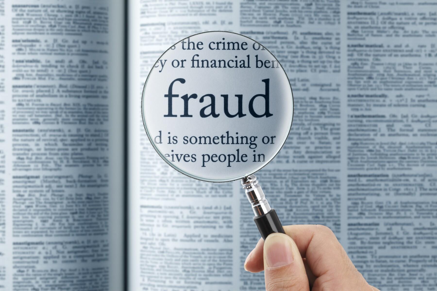 fraude facturas