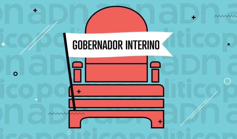 Gobernador interino Puebla