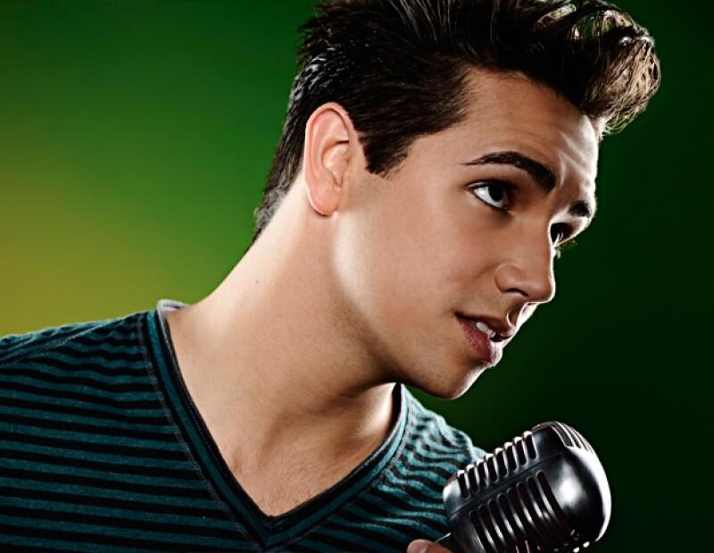 Lazaro Arbos de la temporada 12 de American Idol