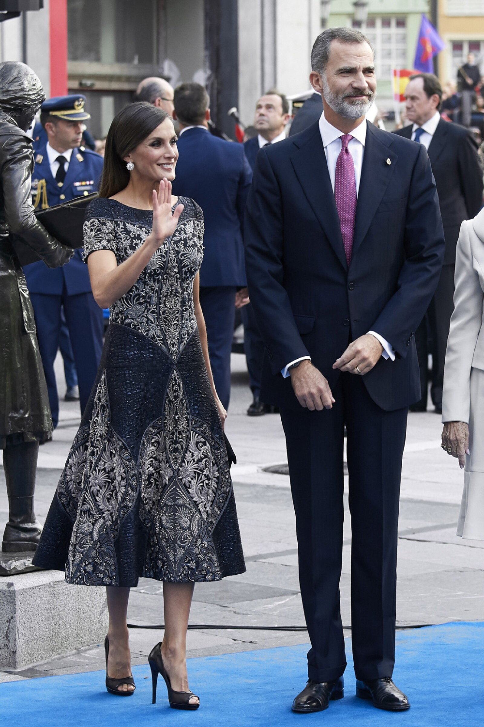 'Princesa De Asturias' Awards 2018 - Day 2