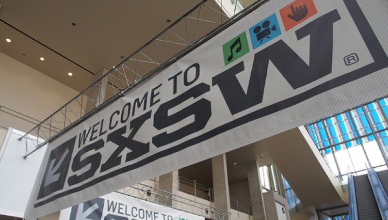 Festival SXSW de Austin, EU, South by South West