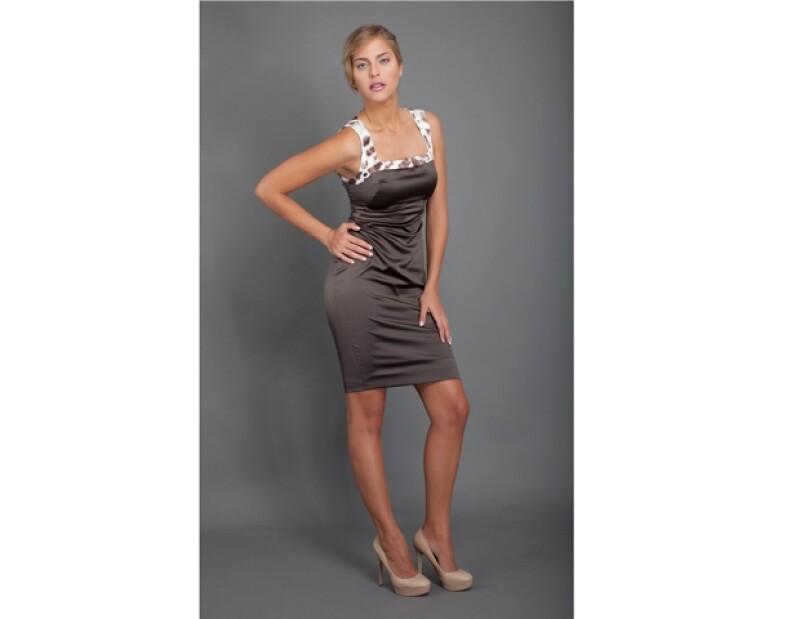 Daniela Di Giacomo fue Miss Venezuela 2005, y calificó como muy bueno el reinado de Ximena Navarrete.