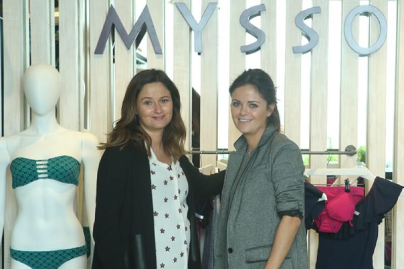 Platicamos con la creadora de la línea de trajes de baño MYSSO sobre cómo inició, la nueva colección primavera – verano y sus logros.