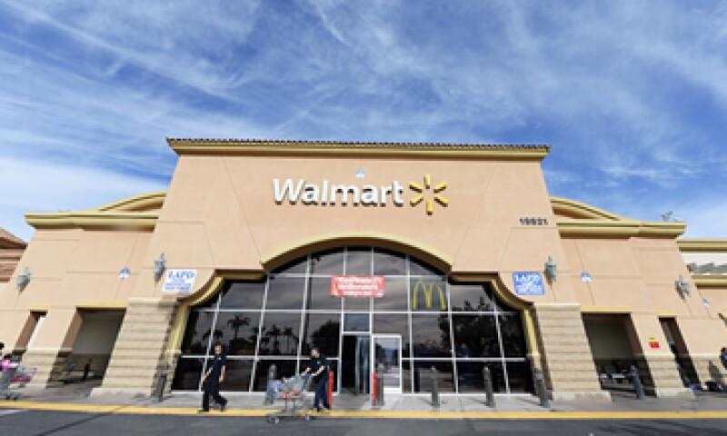 Wal-Mart deberá atender a las peticiones legítimas de sus accionistas sobre sus actividades de cabildeo. (Foto: Reuters)