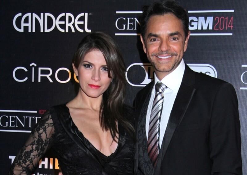 El actor y comediante decidió ser él mismo quien aclarara lo que sucede con su esposa, a través de un video publicado en su website.