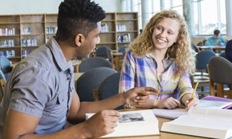 Más de 4 millones de estudiantes mexicanos solicitan una beca al extranjero anualmente.(Foto: istockphoto.com )