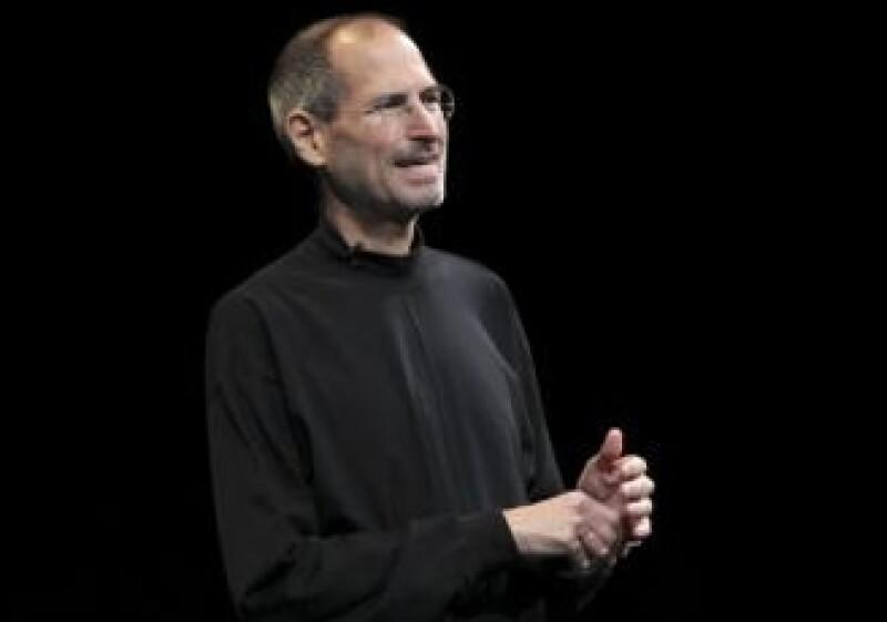 Steve Jobs es el presentador oficial de la Worldwide Developers Conference. (Foto: Reuters)