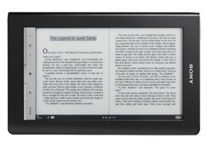 El Reader Daily Edition tiene la capacidad de cargar textos de manera inalámbrica. (Foto: AP)